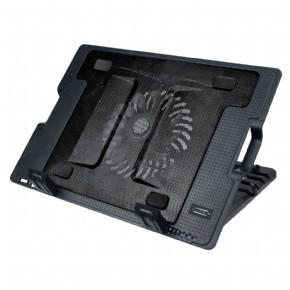 HIPER NC-1680 140mm Standtlı Fanlı Notebook Soğutucu