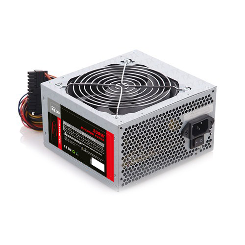HIPER PS-30 300W 12CM Fan Power Supply GÜÇ KAYNAĞI