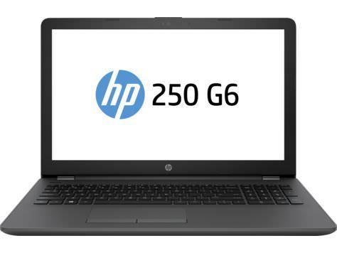 HP 250 G6 1XN35EA I5-7200U 4GB/500GB/2G DOS 15.6