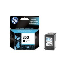 HP 350 SİYAH MÜREKKEP KARTUŞU (CB335EE)