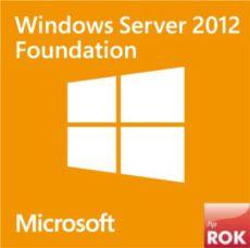 Hp 748920-021 Ms Wındows Server 2012 R2 Foundatıon Rok 1  srv