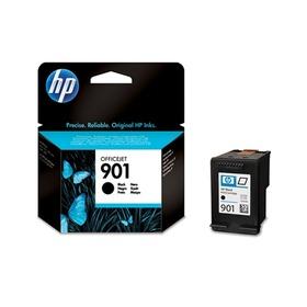 HP 901 SİYAH MÜREKKEP KARTUŞU (CC653A)