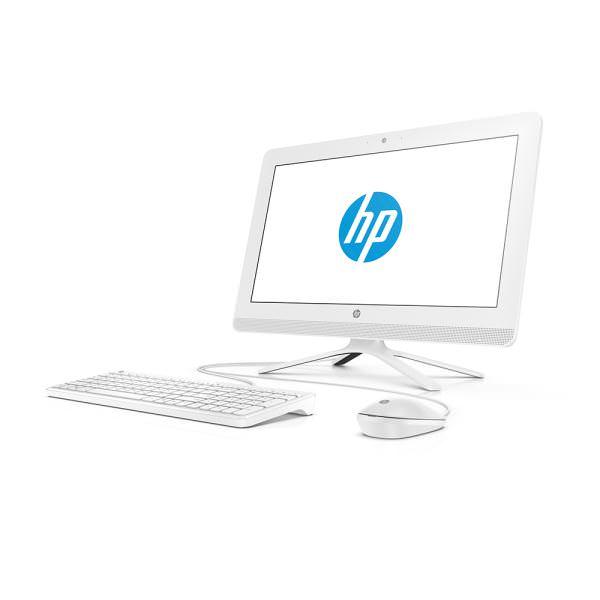 """HP AIO W3C50EA AIO i3-6100U/4GB/1TB/WH/21.5"""""""
