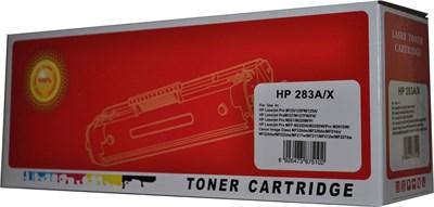 HP-CANON -CF283X/CRG-737/337/537/M225 MUADIL TONER
