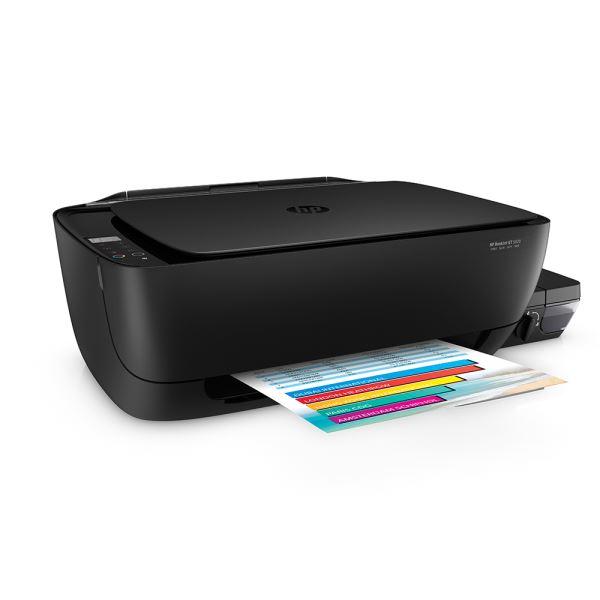 HP DeskJet GT 5820 All-in-One Yazıcı X3B09A A4 RENK.YAZ/TAR/FOT/WİFİ