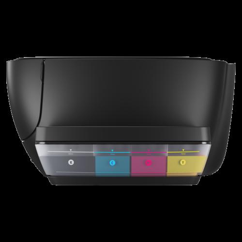 HP GT 5810 DESKJET ALL-İN-ONE TANKLI YAZICI  A4 RENK.TANK.YAZ/TAR/FOT