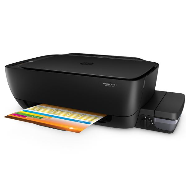 HP GT 5810 DESKJET ALL-İN-ONE TANKLI YAZICI  A4 RENK.TANK.YAZ/TAR/FOT
