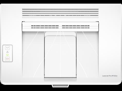 HP LaserJet Pro M102W Wi-Fi Laser Yazıcı G3Q35A kablosuz yazıcı