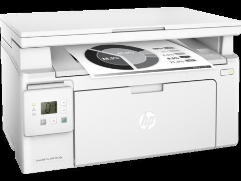 HP LaserJet Pro M130a Fotokopi + Tarayıcı + Laser Yazıcı G3Q57A