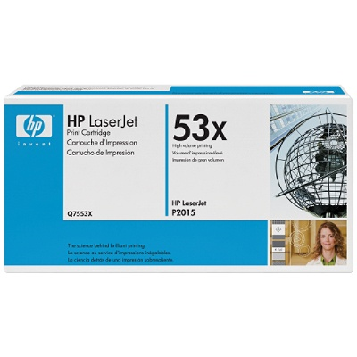 HP-PLUSCOPY  7553X Toner