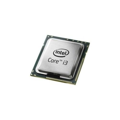 INTEL CORE  i3-3240 Dual-Core Processor 3.4 Ghz 3 MB Cache LGA 1155  Kutusuz Fansız