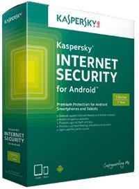 KASPERSKY Int.sec.androıd 1 Kullanıcı 1 Yıl 5060373050984