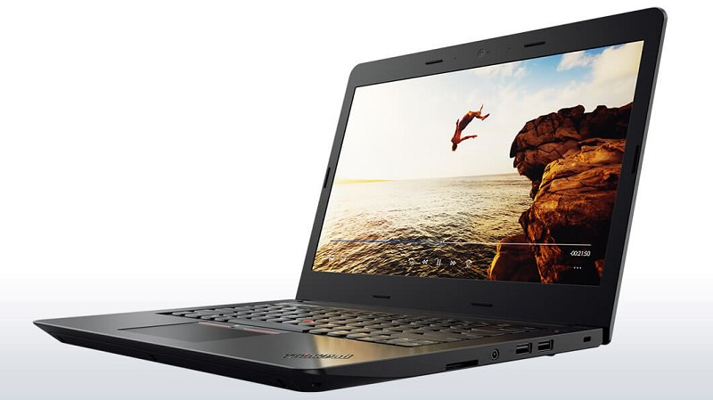 "LENOVO 20H1S01B00 ThinkPad E470 Core i5-7200U 4GB 500GB 14"" FreeDos"