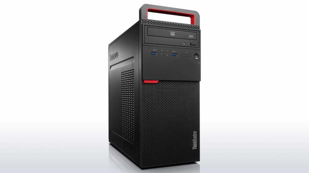 LENOVO M700 10GRS00300 i5 6400 2.70 GHz 4GB 500GB Tümleşik VGA Dos Tower Kasa