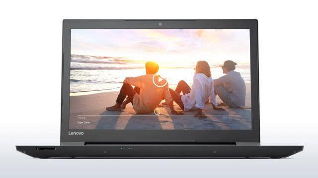 """Lenovo V310 80T30127TX i7-7500 8GB 1TB 15.6"""" DOS Radeon 530 2GB VGA, 1920x1080"""