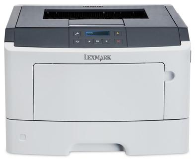 LEXMARK MS317DN MONO LAZER USB/PARALEL/ETHERNET DUBLEX A4 YAZICI