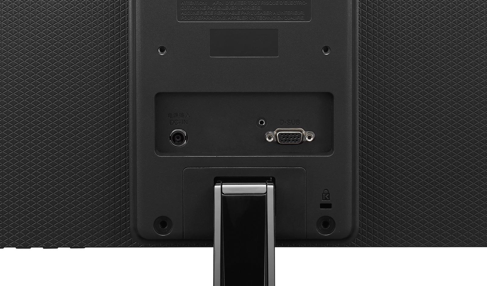 "LG 22M38A-B 21.5"" 5ms (Analog) Led Monitör resim & okuyucu modu bulunur,panel tipi: tn"