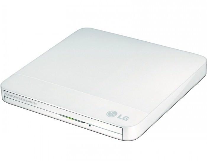 LG DVDRW GP50NW41 USB 2.0 BEYAZ Harici DVD