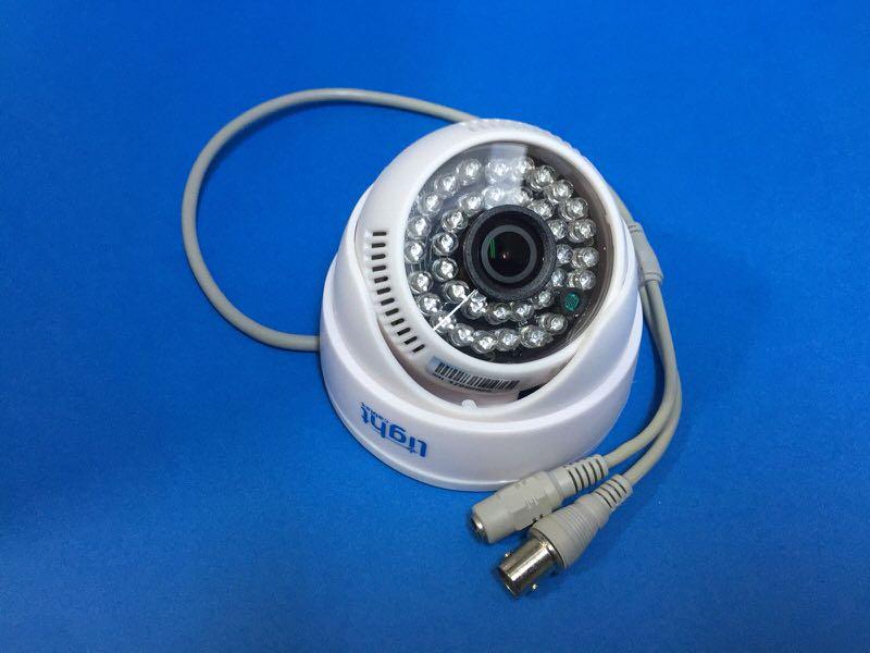 LIGHT LCD1 DOME 2.0MP 2.8MM AHD 36 IR LED