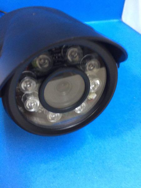LIGHT LCR7-N200A-400 2.0MP 3.6MM ATOM  AHD KAMERA