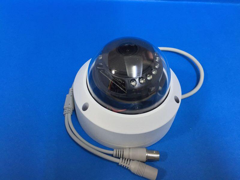 LIGHT LCV1 VANDAL DOME 1.3MP 3.6MM AHD 15L