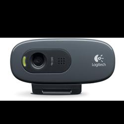 LOGITECH C270 3MP HD MIKROFONLU WEBCAM 960-000582