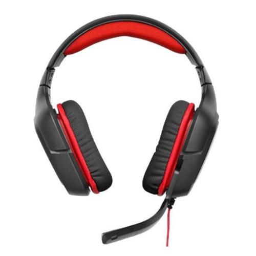 LOGITECH G230 Stereo Oyuncu Kulaklık (981-000540)