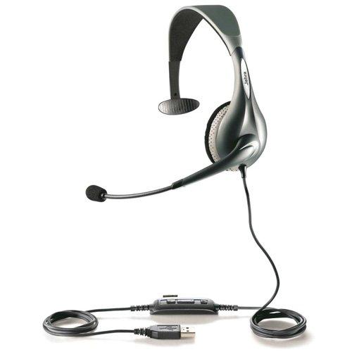 JABRA UC VOICE 150 MONO USB NC MS KULAKLK 1593-823-209