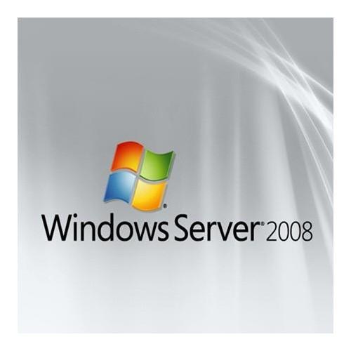 MS 2008 Sted Server Call TR OEM 5 Kull. R18-02919 Standart Server ...