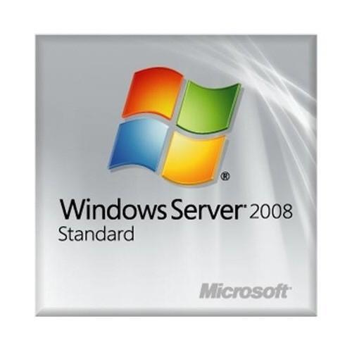 MS Server 2008 STED-TR OEM 64 Bit P73-05120 (SP1) 5 Kullanıcı