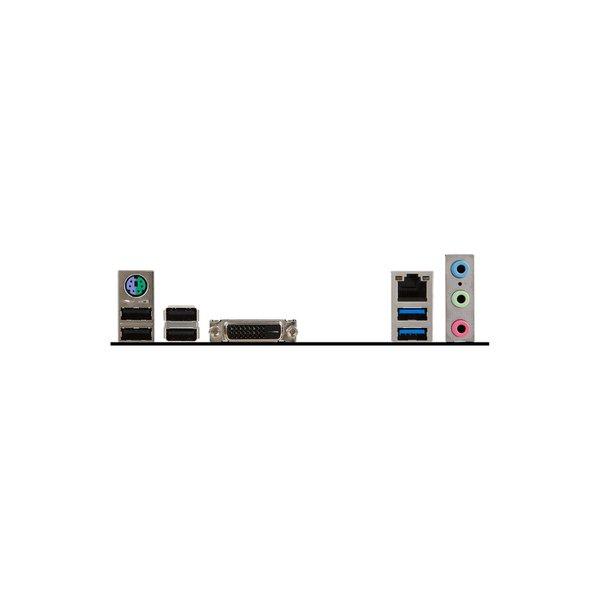 MSI H110M PRO-D DDR4 VGA DVI 1151PİN