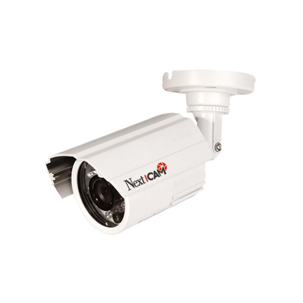 NEXTCAM Ye-hd10150bfl 1mp, 720p, 24 Ir Led, Metal, Bullet, 2mp Lens