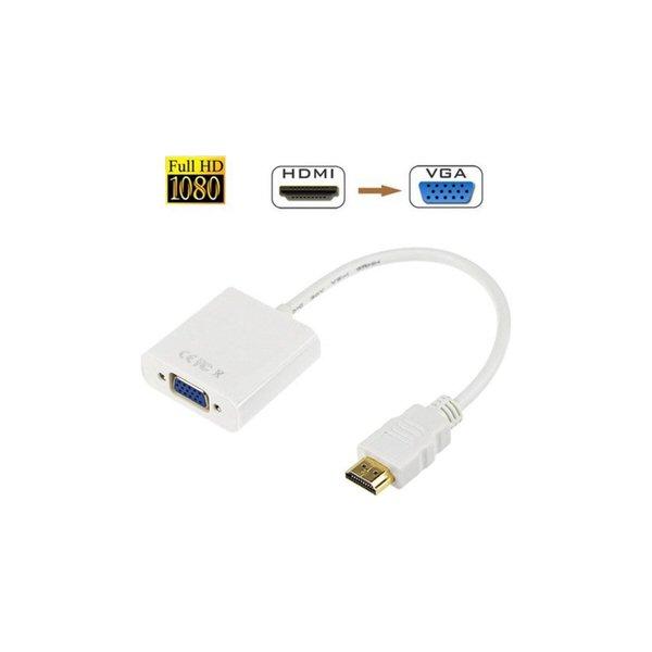 NIVATECH NTC-97 HDMI TO VGA ÇEVİRİCİ