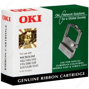 OKI ML 320 / 321 / 3320 / 3321 Orjinal Yazıcı Şeridi