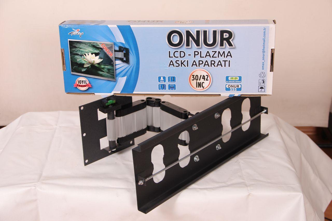 ONUR- 30 - 42 Lcd-led-plazma Tv Duvar Askı Aparatı
