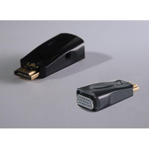 POWERGATE HDV-A16 HDMI To VGA Çevirici Adaptör