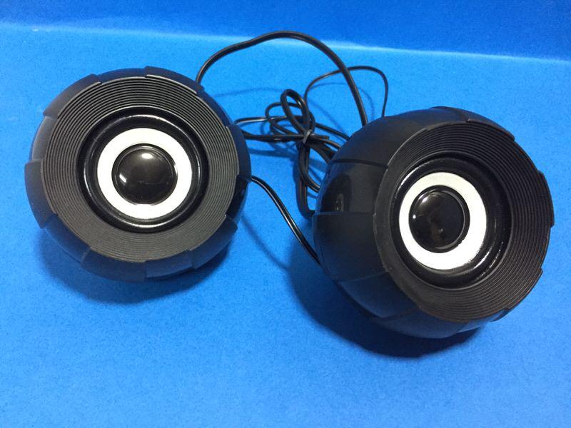 RAYNOX RX-S01-M11 USB 2.0 SPEAKER