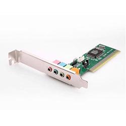 S-LINK 48A PCI 4 Kanal Ses Kart