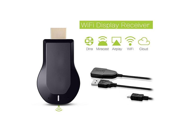 S-link SL-W12 Kablosuz HDMI HDMI Görüntü+Ses Aktarıcı