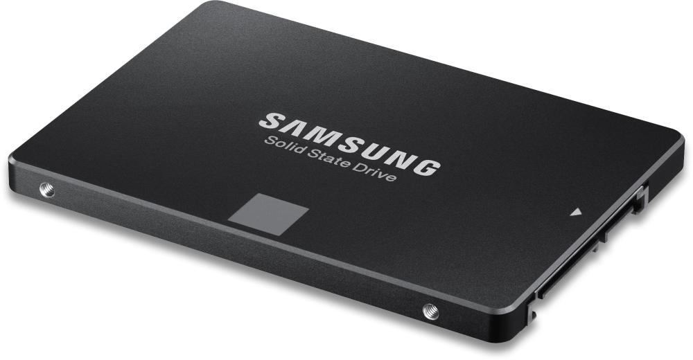 "SAMSUNG 850 EVO 250GB 540MB-520MB/s Sata3 2.5"" SSD (MZ-75E250BW)"