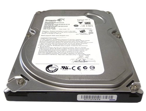 SEAGATE 320GB 5900RPM 16MB ST3320413CS