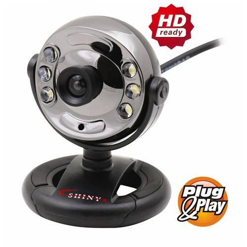 SHINY SH5552 Dvix HD Ready Tak+Çalıştır Video Kayıt+Resim