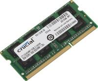 NB CRUCIAL 8GB 1600MHZ DDR3 CL11 1.35v RAM CT102464BF160B