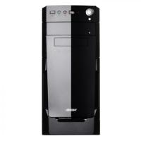 Power Boost VK-1623 400W USB 3.0 ATX Kasa Shiny Piano Siyah