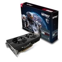 SAPPHIRE RX 570 NITRO+ 8GB DDR5 LITE 11266-09-20G