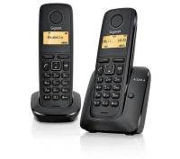SIEMENS GIGASET A120-BLACK telefon DECT