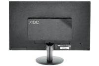 MNT_LED-21.5 AOC E2270SWHN 5MS HDMI-VGA MONITOR