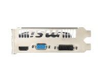 MSI GeForce GT730 4GB DDR3 128Bit Nvidia DX11 Ekran Kartı N730-4GD3V2