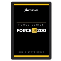 CORSAIR 240GB FORCE LE SERISI 550/500M SSD  CSSD-F240GBLE200