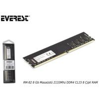 EVEREST 8GB 2133MHZ DDR4 CL15 RAM
